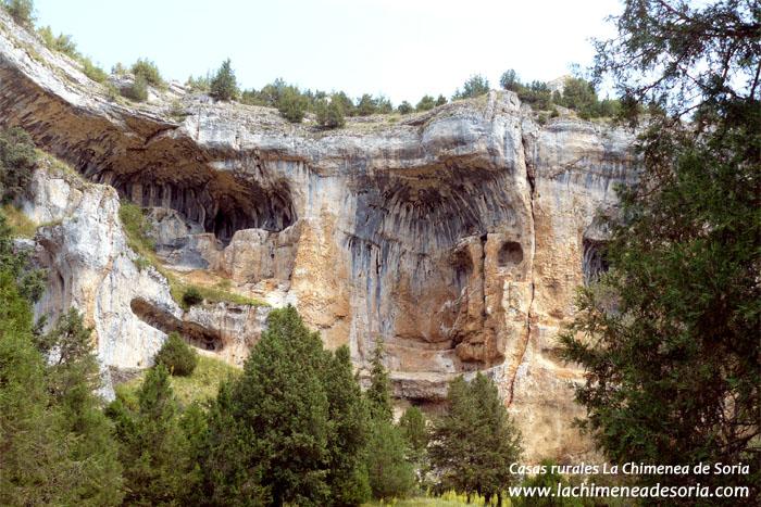 cañón del río lobos 6