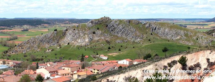 Castillo de Espeja de San Marcelino