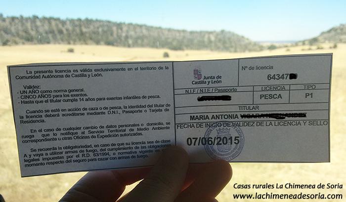 licencia pesca p1 castilla y león