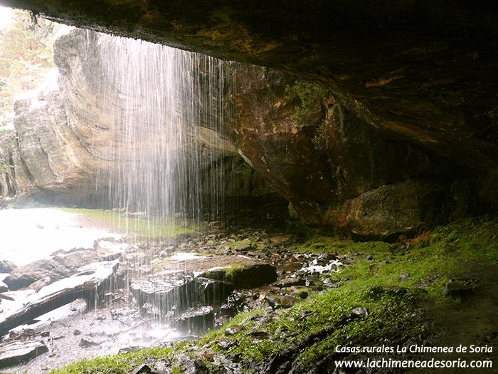 cueva serena duruelo de la sierra