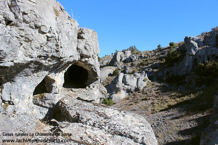 cuevas de Alcalá