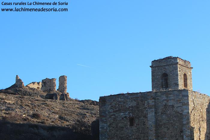 san pedro manrique castillo